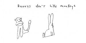 bunnymonkeys